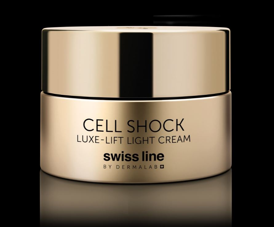 Luxe Lift Light Cream