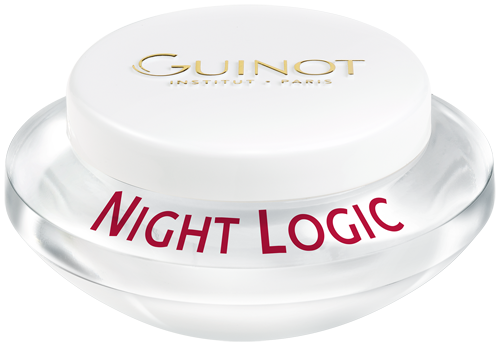 Night Logic Cream
