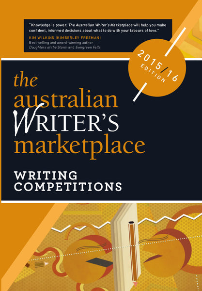 creative writing competitions 2015 australia The young writers award or ywa is an annual $2,000 short story competition open to  hints on writing a great short  young writers award 2015: .