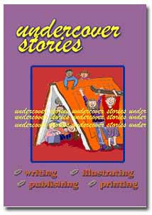 Book Links Undercover Stories DVD