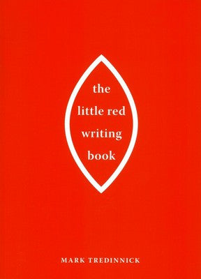 The Little Red Writing Book by Mark Tredinnick