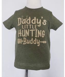 Daddy Hunting Buddy-OLIVE
