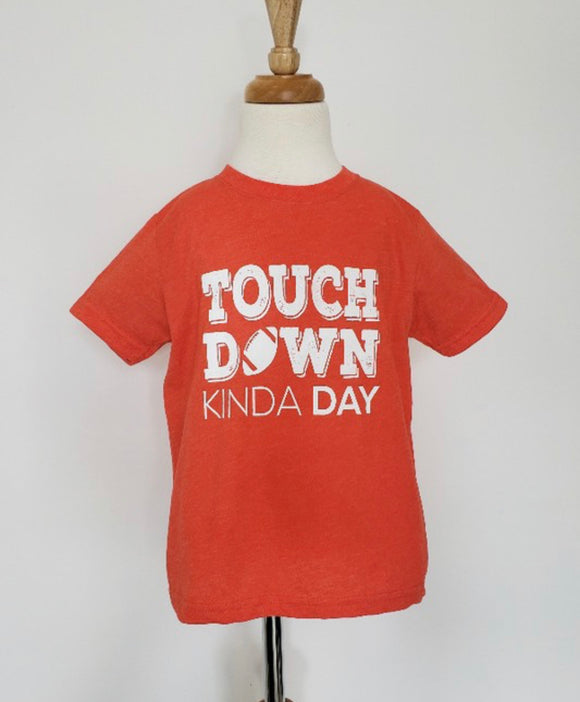 Touch Down Tee