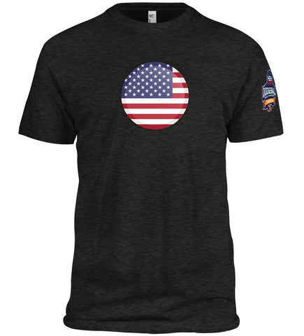 Playera Estados Unidos Cancún 2019