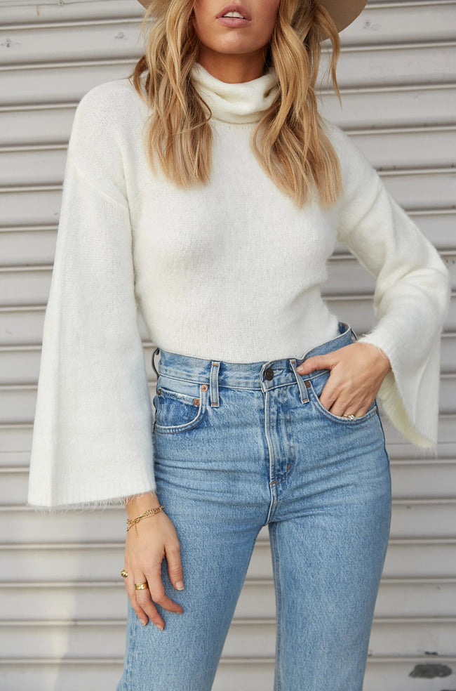 Fashion Edit Sweater - FINAL SALE