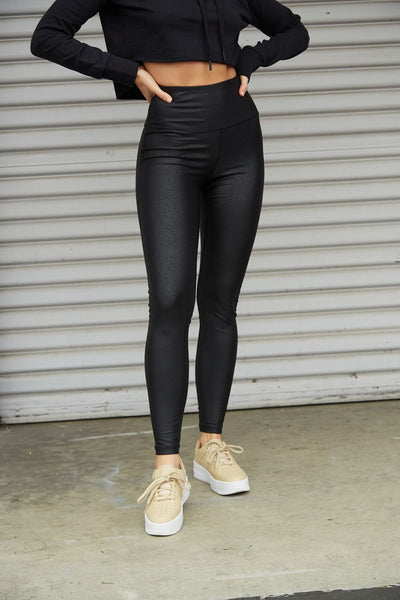 Confidence Legging - FINAL SALE