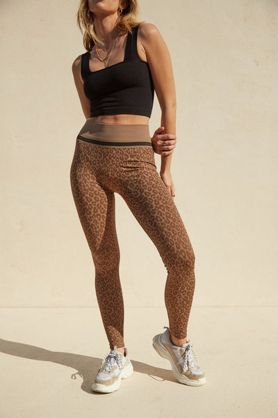 Motivation Legging - FINAL SALE