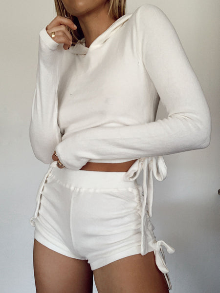 Pull Me Closer Shorts