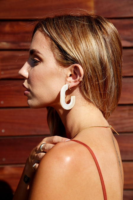 Rare Glimpse Earrings