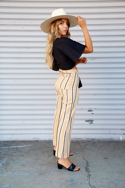 Millie Pant by Amuse Society