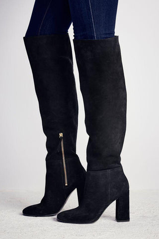 Liberty Over The Knee Boot by Free People - FINAL SALE