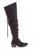 Bolo Over The Knee Boot by Understated Leather x Matisse - FINAL SALE