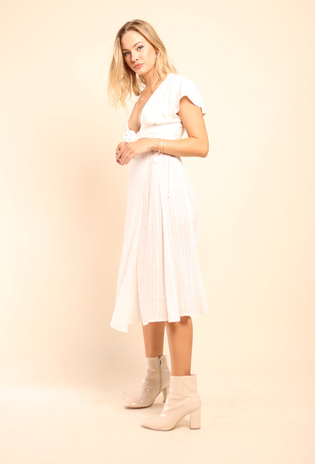 Geneva Dress by East N West Label