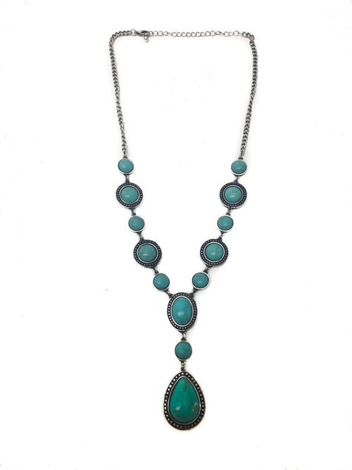 Zonta Necklace By Gypset