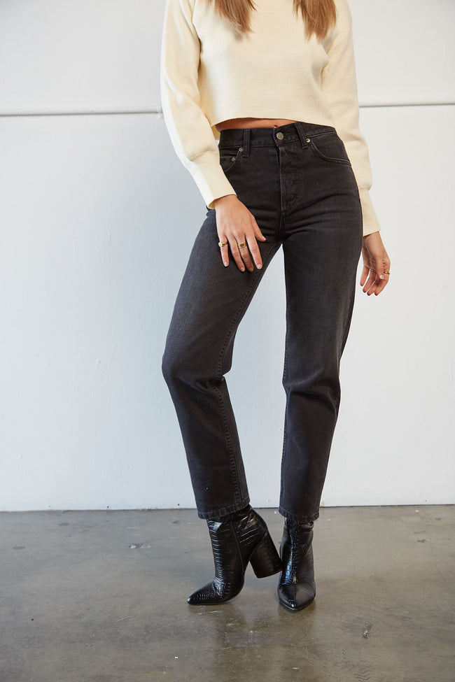 The Tommy Jean by Boyish Jeans