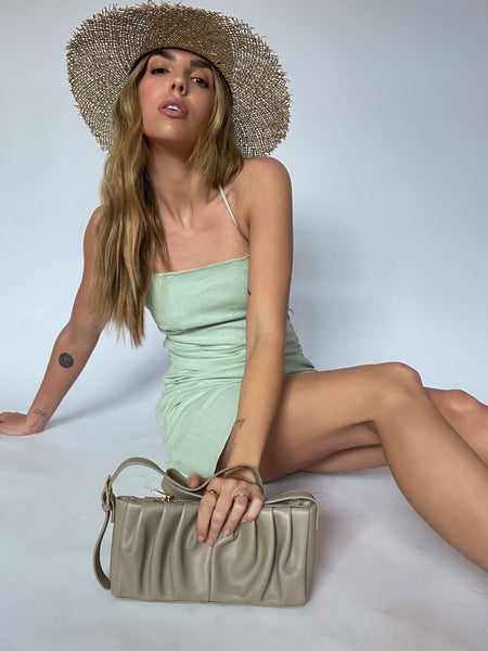 Piña Colada Bag - FINAL SALE