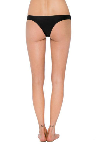 Katerina Solid Skimpy Bottom by Amuse Society - FINAL SALE
