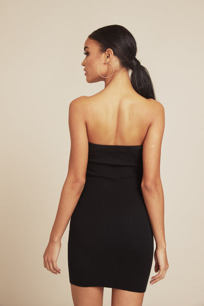 Bounce Back Dress-FINAL SALE