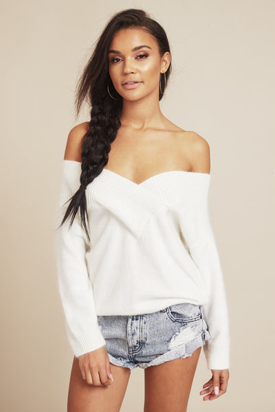 Feeling This Sweater - FINAL SALE