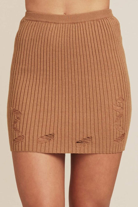 All Of The Lights Skirt - FINAL SALE