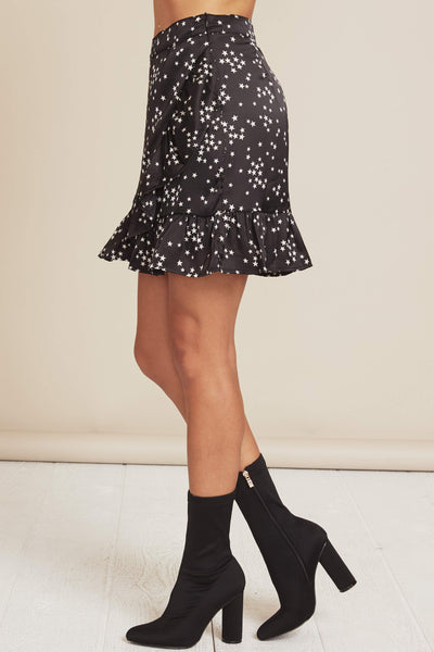 Counting Stars Skirt