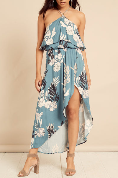 After The Storm Maxi Dress by Somedays Lovin - FINAL SALE