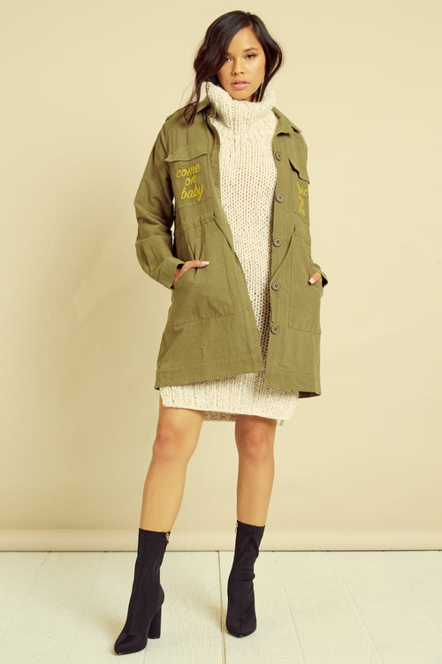 Little Lake Anorak by Somedays Lovin - FINAL SALE