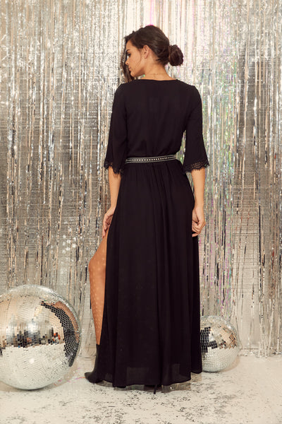 Angelique Dress by East N West Label- FINAL SALE