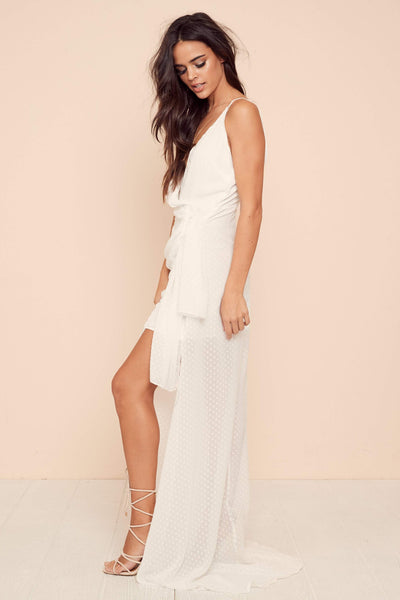 Take Me To Cannes Maxi by Lioness- FINAL SALE