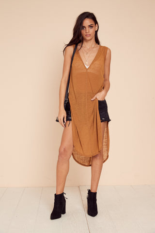 Daydreamer Tunic by Free People - FINAL SALE