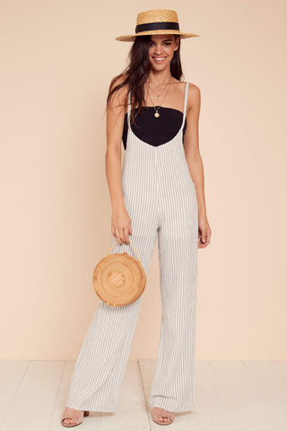 Ocean Avenue Jumpsuit