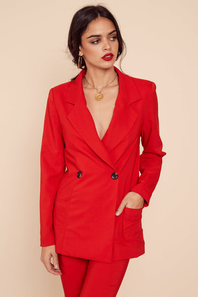 Ring Leader Blazer - FINAL SALE