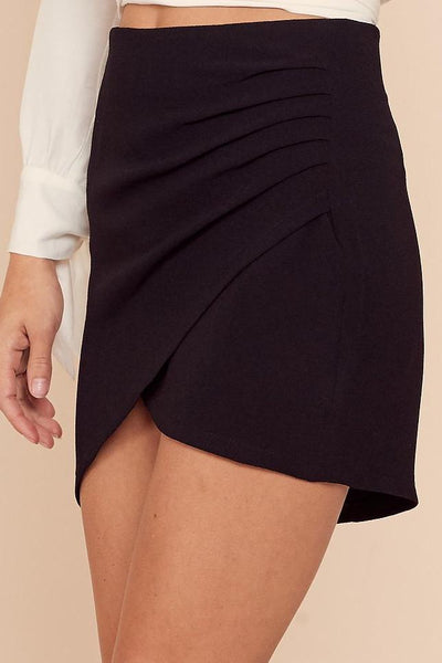 Short & Sweet Skirt