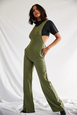 Big Deal Jumpsuit