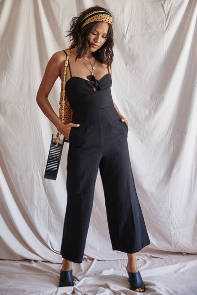 Square One Jumpsuit