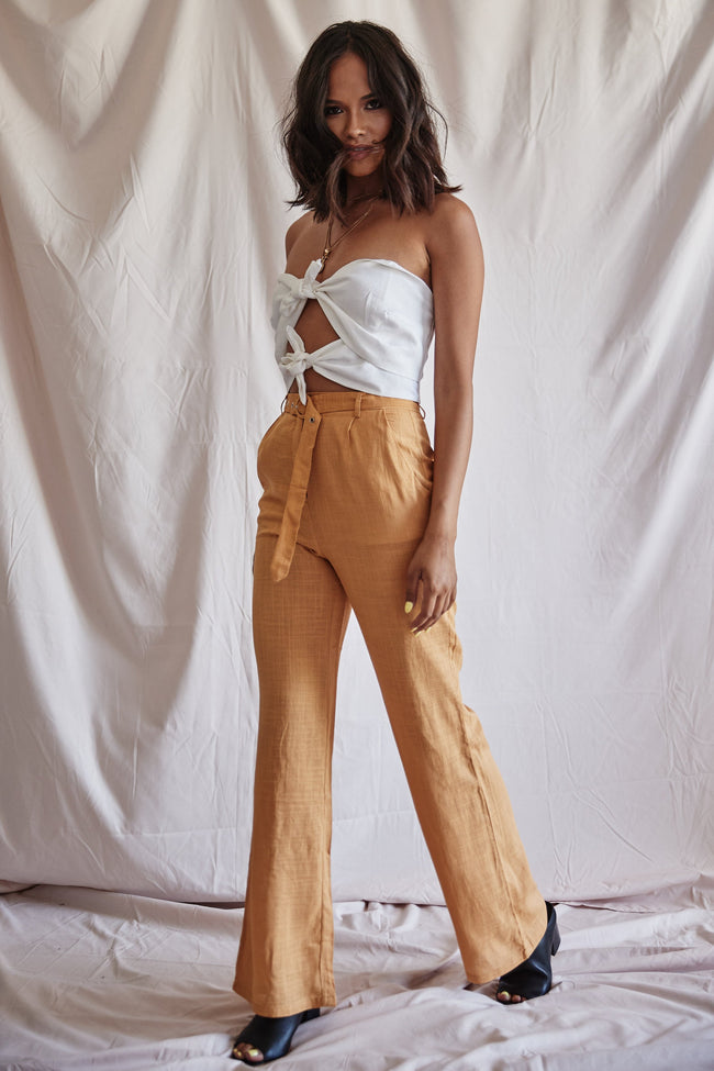Golden Days Pant - FINAL SALE