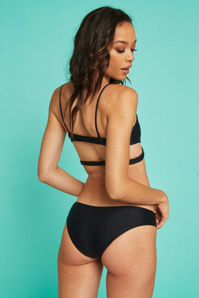 Gaia Bottom by Stone Fox Swim - FINAL SALE