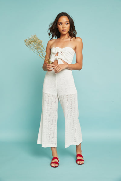 Summer Fling Jumpsuit - FINAL SALE