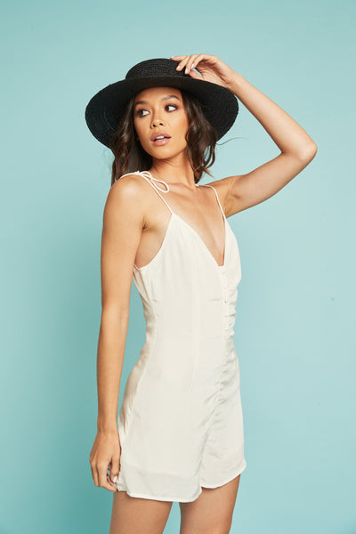 Clear Waters Romper