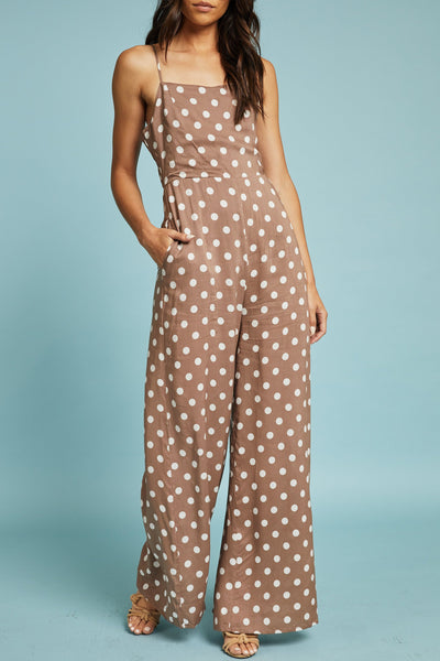 Drops Of Jupiter Jumpsuit