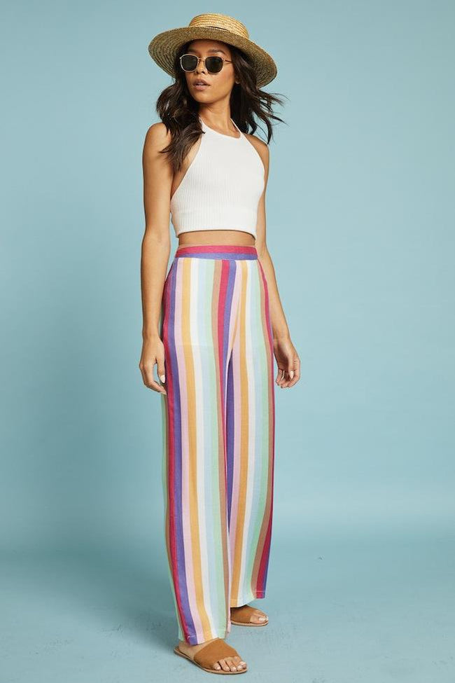 Over The Rainbow Pant- FINAL SALE