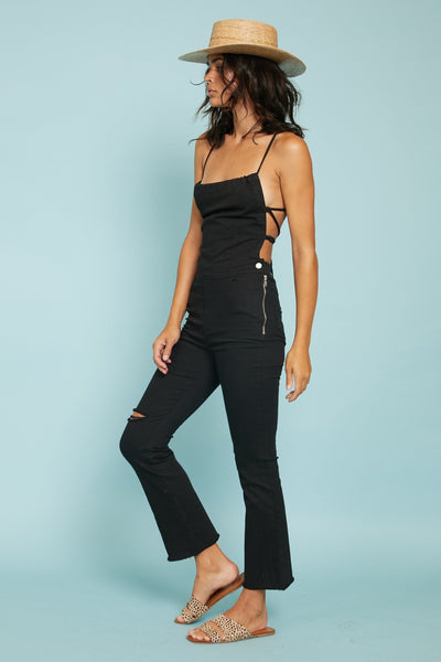 Bound To You Jumpsuit - FINAL SALE