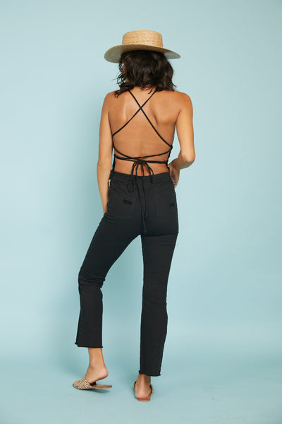 Bound To You Jumpsuit