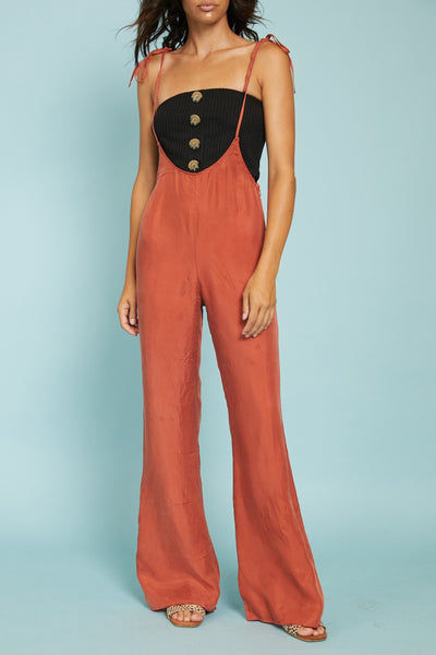 Hang Around Jumpsuit
