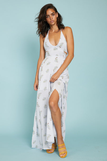 Salute The Sun Dress - FINAL SALE