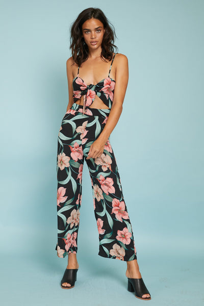 Honolulu Jumpsuit- FINAL SALE