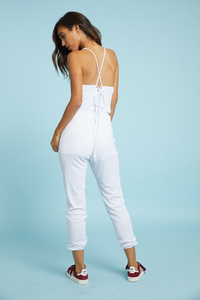 More Chill Jumpsuit - FINAL SALE