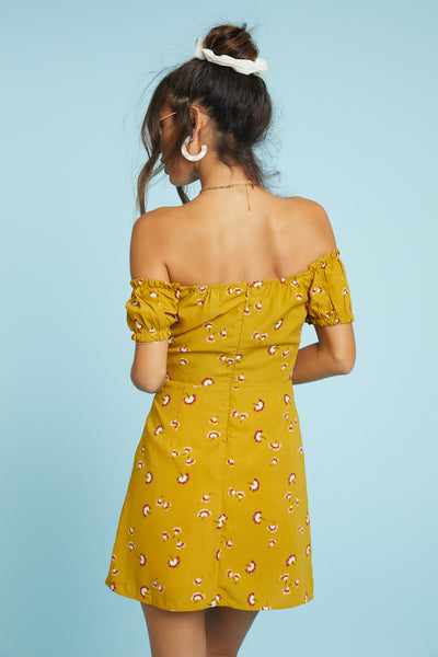 Poppyseed Dress - FINAL SALE