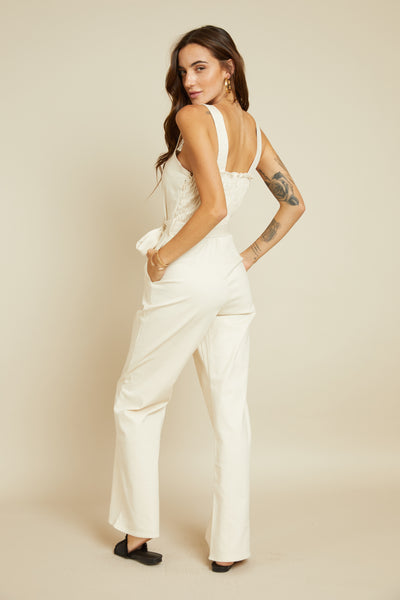 Lift Off Jumpsuit