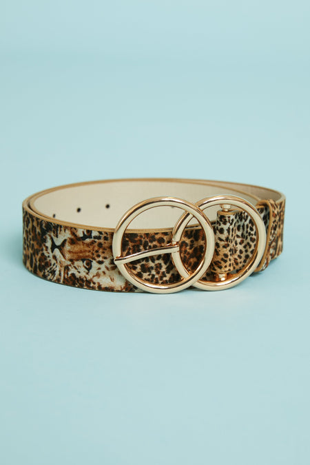 Monroe Belt by East N West Label